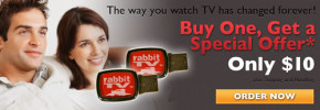 rabbit tv review